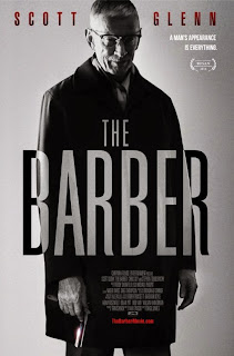 Baixar poster The Barber   Legendado Download