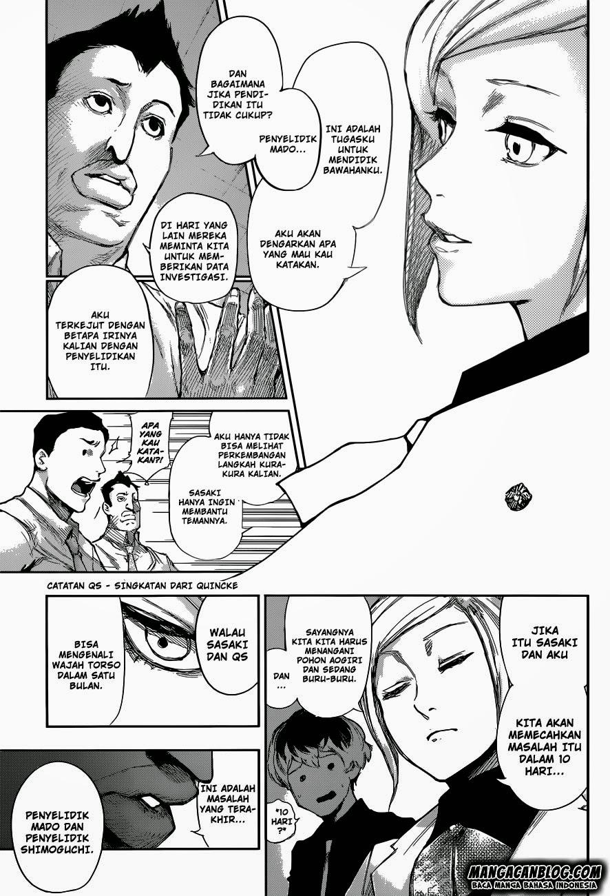 Komik tokyo ghoul re 002 - kemudi yang terabaikan dan ular yang menakutkan 3 Indonesia tokyo ghoul re 002 - kemudi yang terabaikan dan ular yang menakutkan Terbaru 10|Baca Manga Komik Indonesia