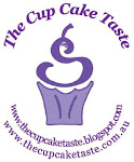 "The Cup Cake Taste Shop - ""Accessories"""