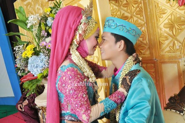Akhir dari LDR adalah menikah