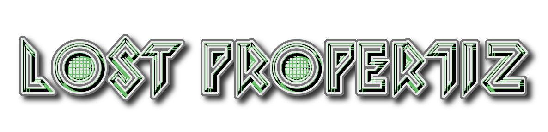 Lost proPERTIZ