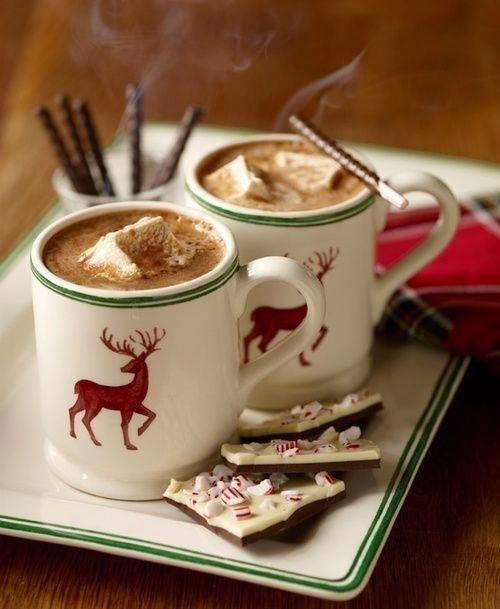 Special Cups For Holidays