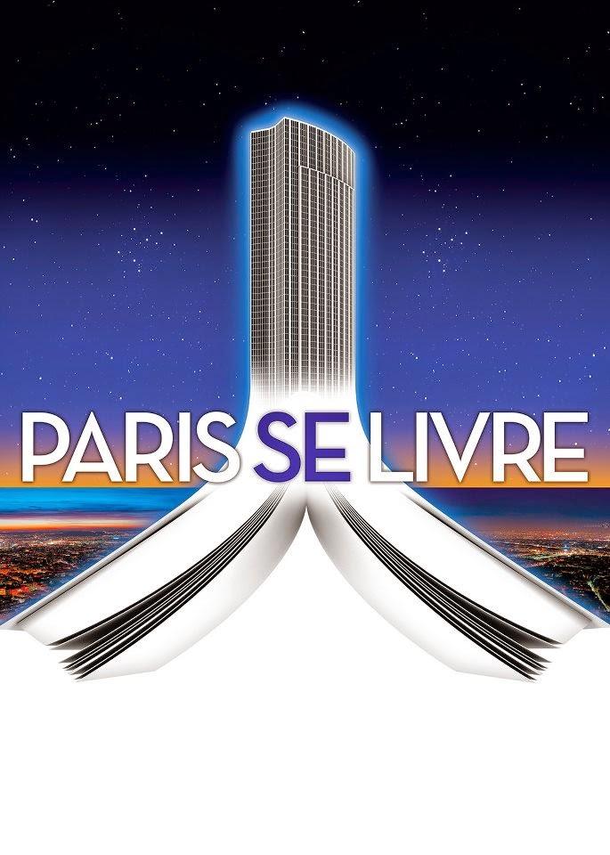 prix meilleur livre d'art jeunesse 2013 pour Paris sauvage