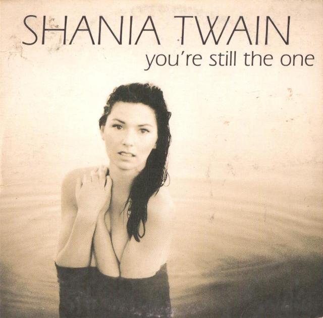 You're Still The One lyrics - Shania Twain - Genius Lyrics