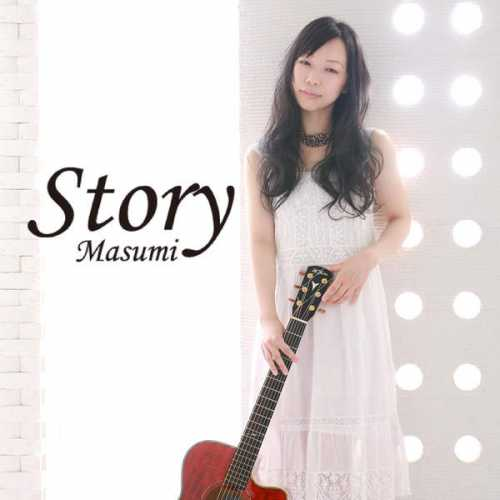 [Album] MASUMI – story (2015.10.18/MP3/RAR)