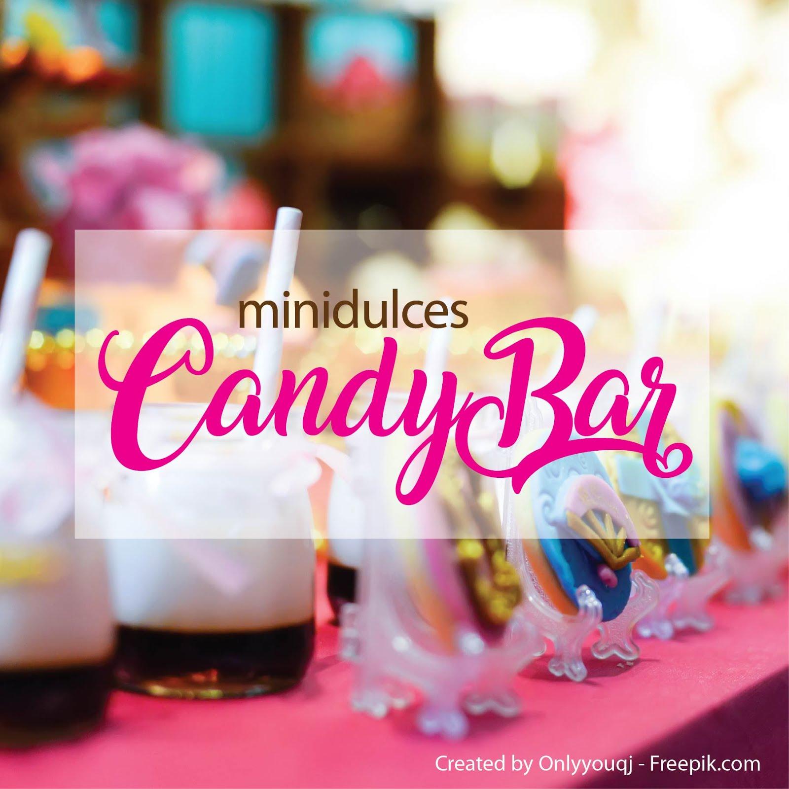 Taller de Minidulces para CandyBar