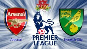 Prediksi Pertandingan Arsenal Vs Norwich City 13 April 2013