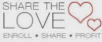 Zoya's Share the Love Reward Program