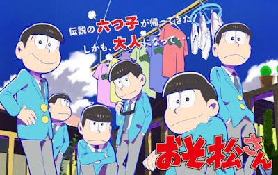 'Osomatsu-san