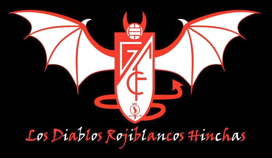 DIABLOS HINCHAS