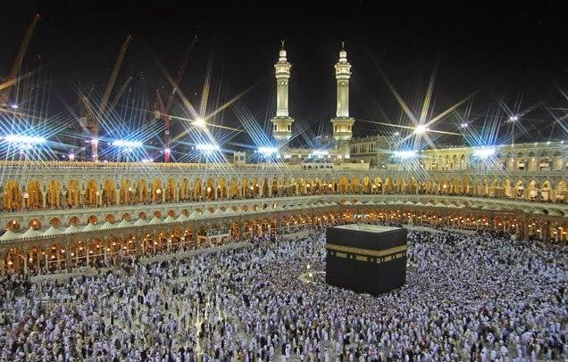 Jemaah Haji dan Umrah