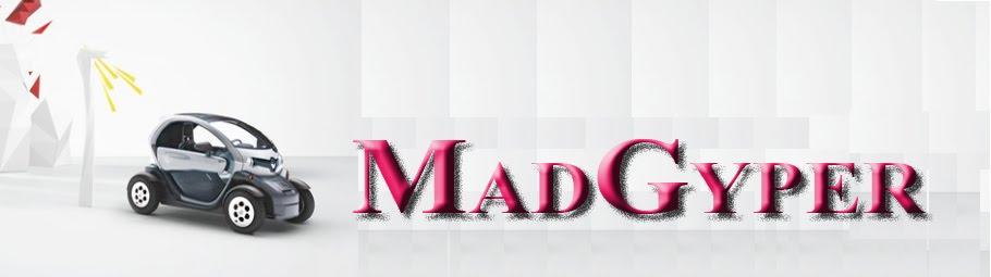 Madgyper