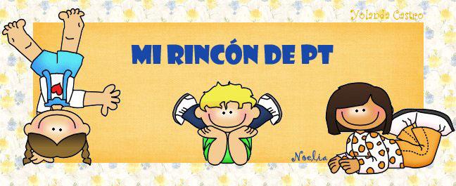 Mi Rincón de PT