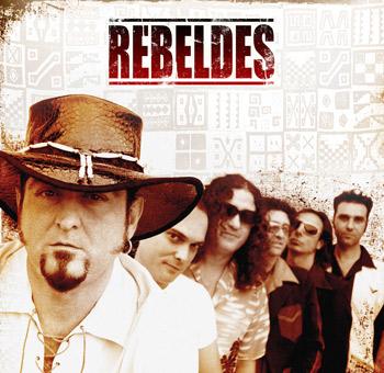 entrada concierto rebelde: