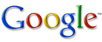 Buscadores Google Logo