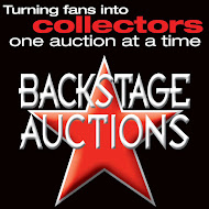 Backstage Auctions