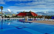 Travel Turkey Antalya Delphin Imperial Hotel Lara