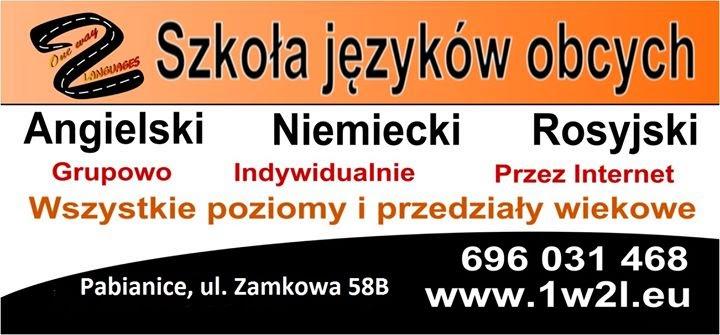 Szkoła języków obcych + szachy