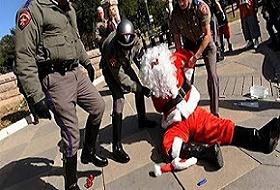 Χώρες που απαγορεύουν ή δεν γιορτάζουν τα Χριστούγεννα