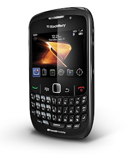 Harga BB Blackberry Juni 2012