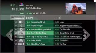 freesat freetime epg