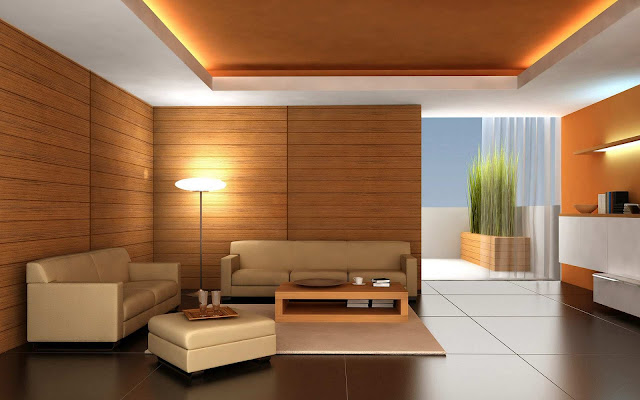 Modern Living Room Interior Decoration Ideas3