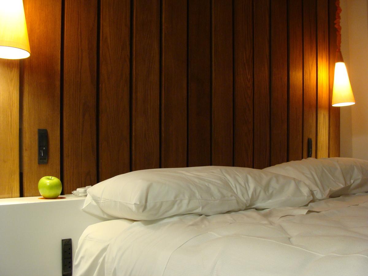 Habitaciones Room Mate