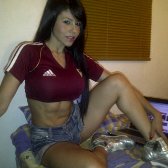 de fumar mujeres venezolanas putas