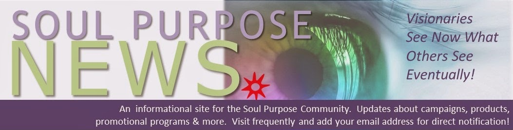 Soul Purpose News