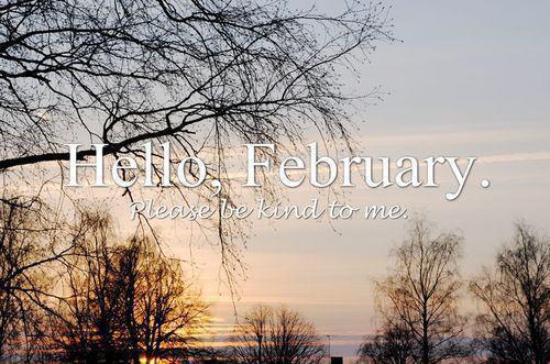 february 2012 ★