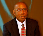 Cecil B. Williams, MBA