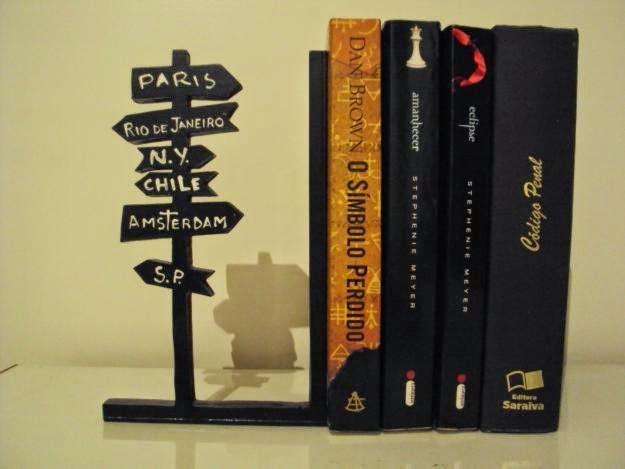 Adesivo De Bailarina Para Quarto ~ Aparador para livro