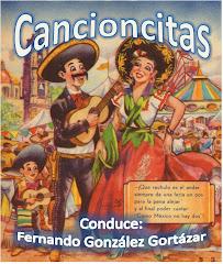 """SERIE RADIOFÓNICA """"CANCIONCITAS"""""""