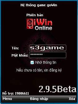 iwin295 - iWin 295