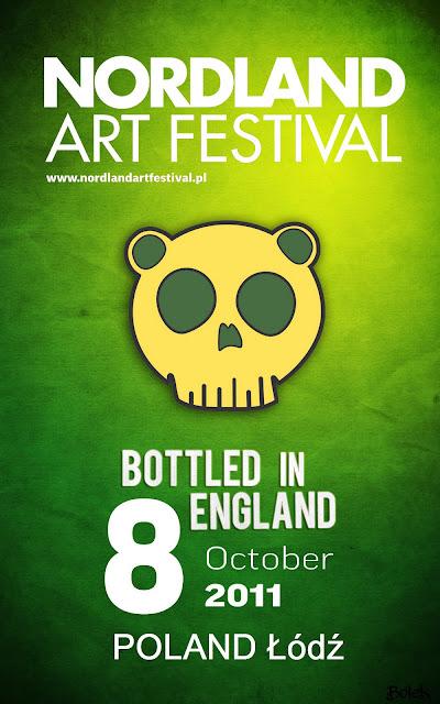 Bottled In England Massive Concert In Poland Nordic Music