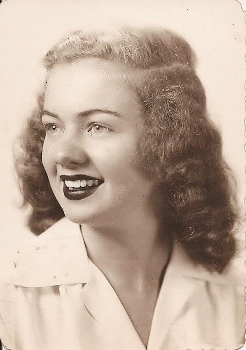 Elizabeth Ann Betsy Ward 1947