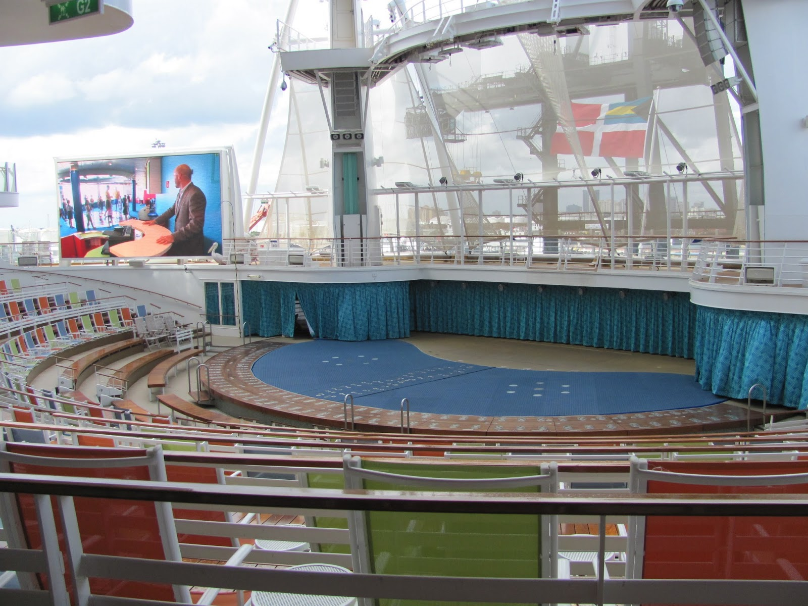 Photo Deck Plan For Oasis Of The Seas Images 28 Allure