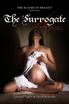 descargar The Surrogate – DVDRIP LATINO
