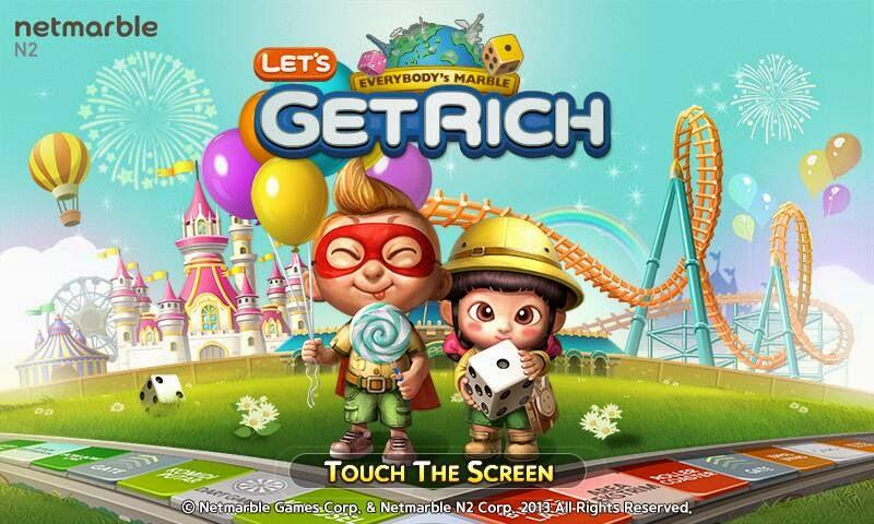 Get Rich FM v1.0.6
