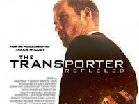 Ada Film The Transporter di Bioskop NSC Kudus