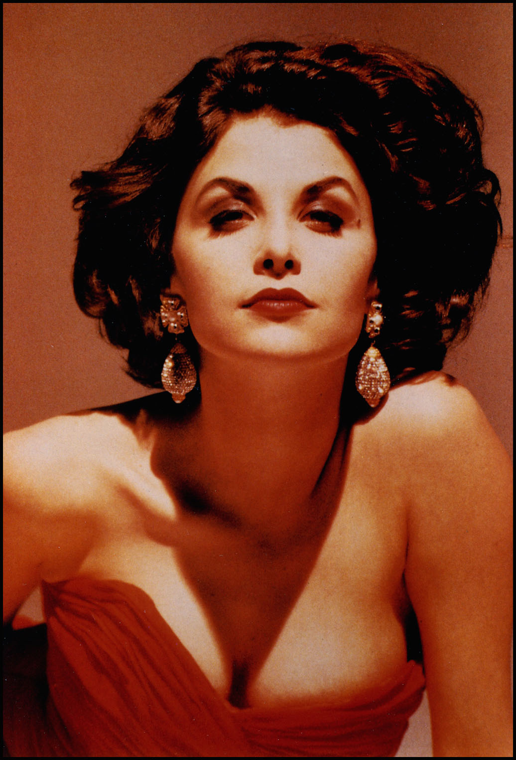 Sherilyn Fenn Sherilyn Fenn new picture