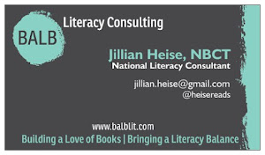 My Literacy Consulting Services