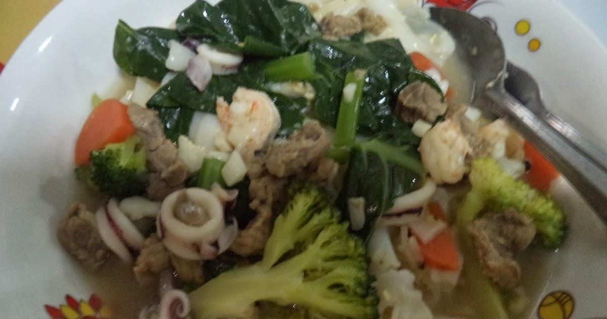 Image Result For Resepi Tumis Brokoli Daging Cincang