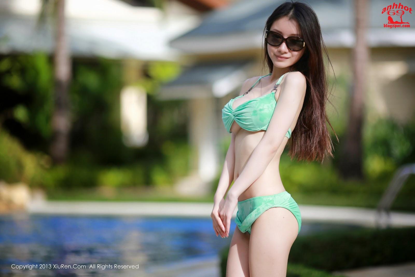 Xiuren-N00028-Baisy-Yi_02423929