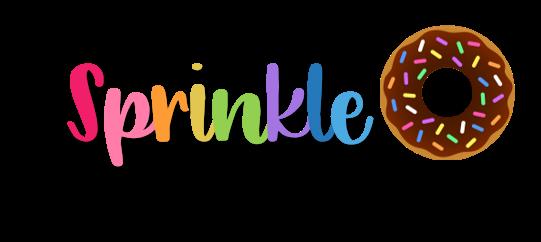 The Sprinkle Topped Teacher