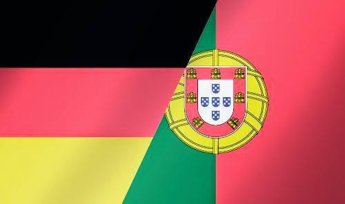Live Stream Deutschland - Portugal