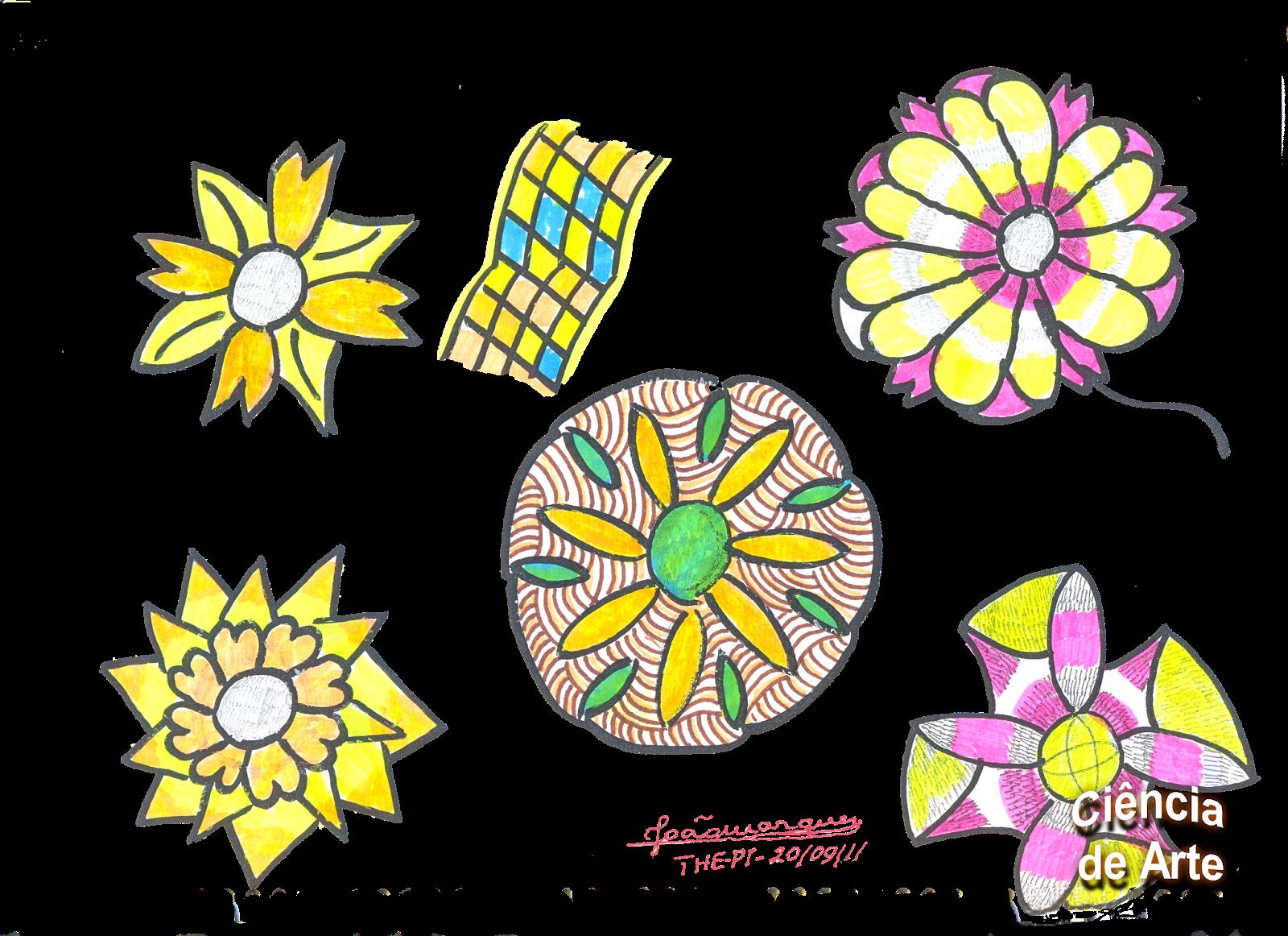 Rosas e flores Direitos Reservados João Marques / Ciência de Arte