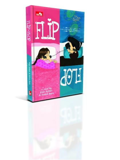 FLIP-FLOP (Elex Media, 2015)