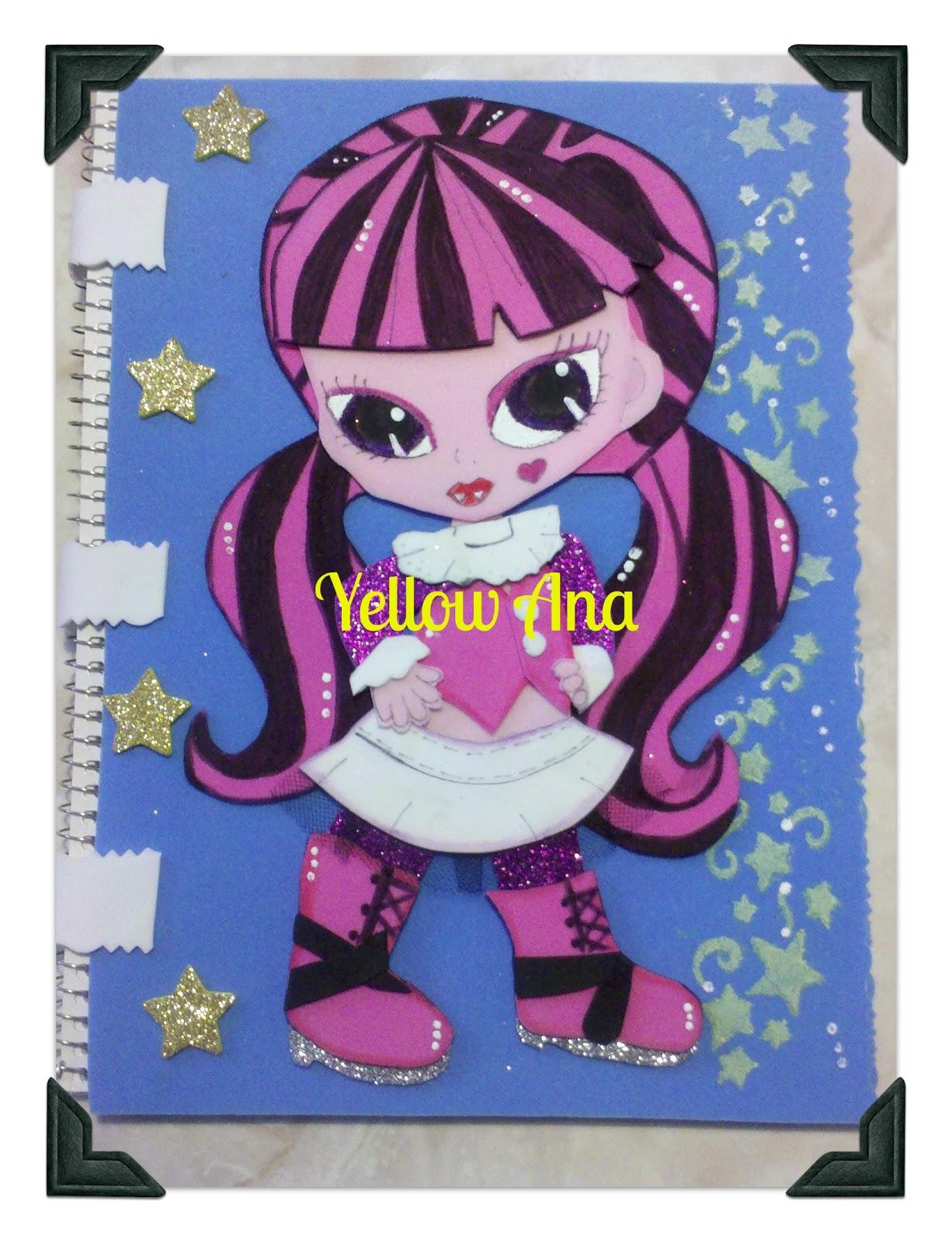 Monster High De