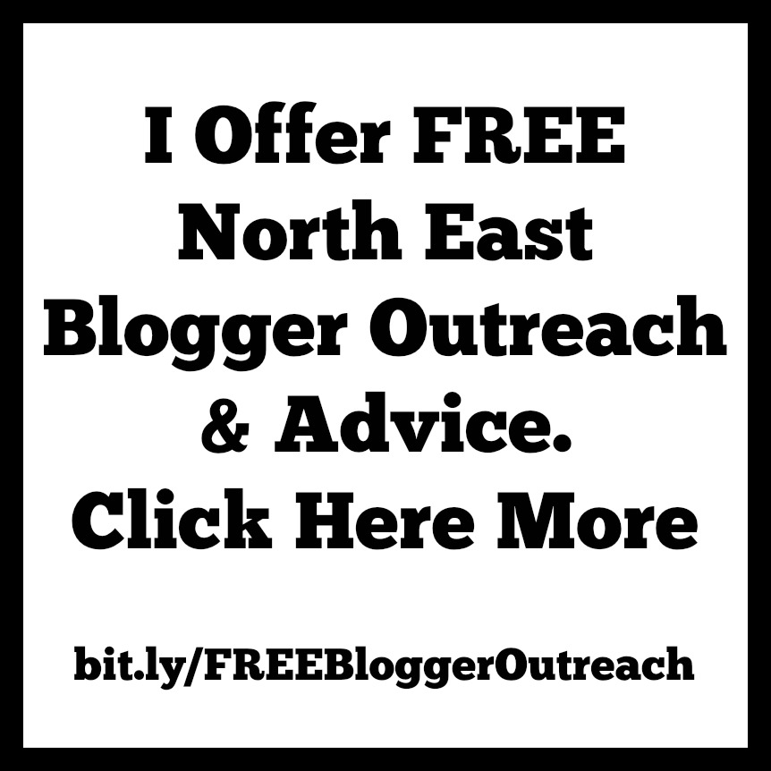 Free Blogger Outreach